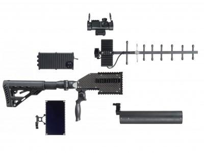 DRONE KILLER | Harp Arge A.Ş. Mühendislik Sanatı