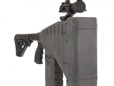 ES-60 Elektromanyetik Drone Savar Silahı | Harp Arge A.Ş. Engineerin Art